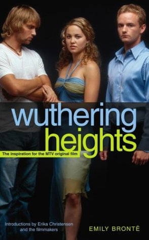 Wuthered Heights cover