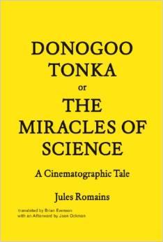 Donogoo-Tonka