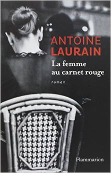 The Red Notebook - French edition