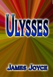 Ulysses cover
